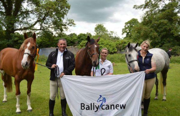 Ballycanew Riding Centre