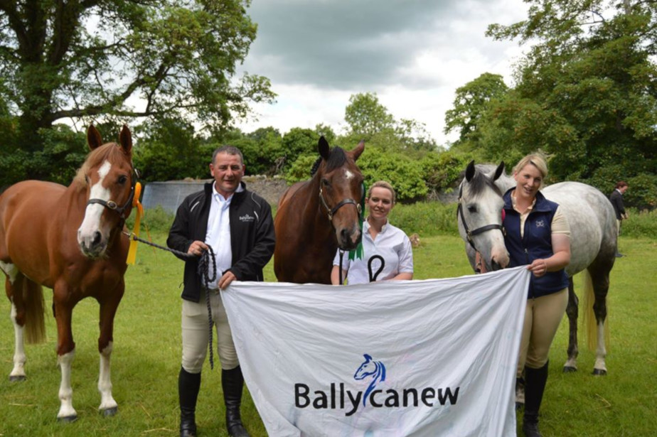 Ballycanew Riding Centre