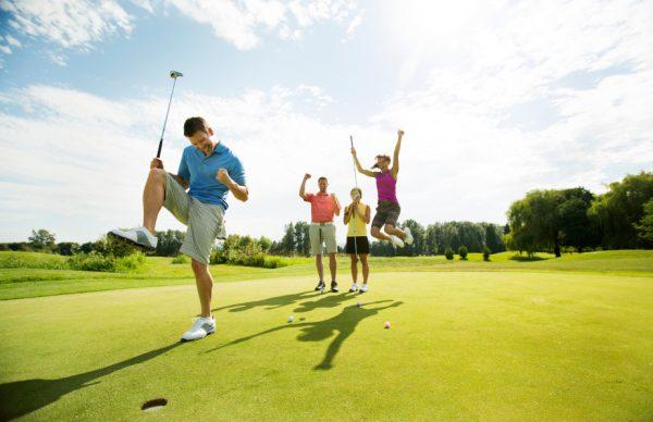 BLackwater Golf