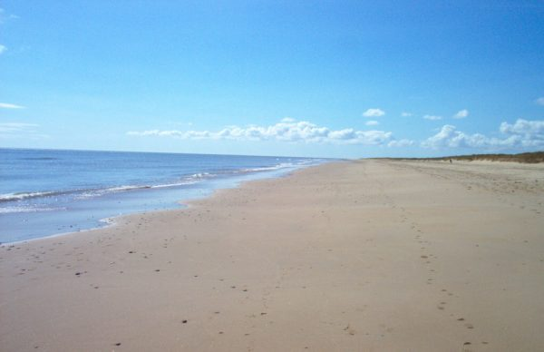 Morriscastle Strand
