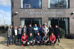 Wexford hurling team