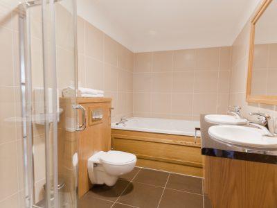 Bathrooms Upton