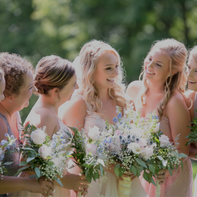 Bridemaids Wedding