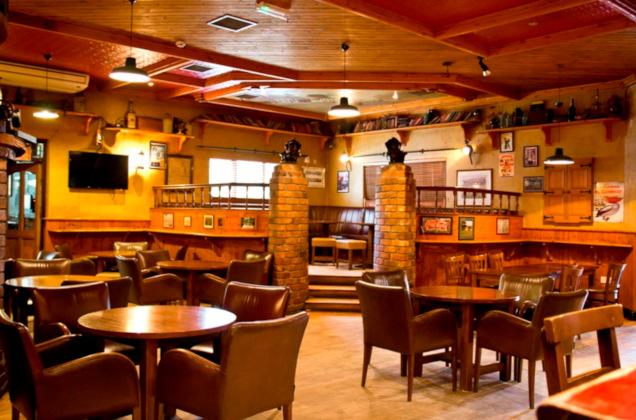 Seán Óg's Traditional Irish Bar