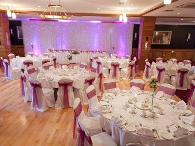 Weddings at Upton