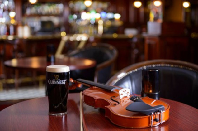 Guinness and Music
